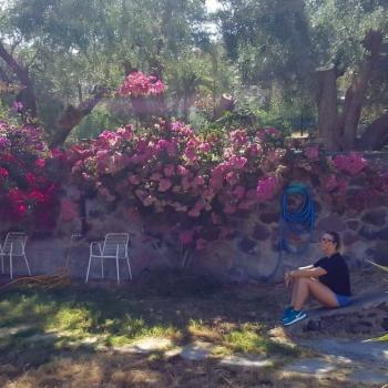 Canguros en Santa Lucía de Tirajana: Alejandra