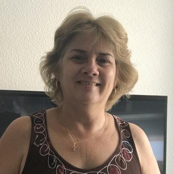 Canguro Santa Cruz de Tenerife: Mariela