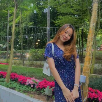 Nanny in Singapore: ZiYing