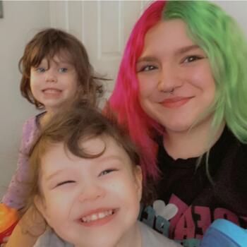 Babysitter in Austin: Lilyana