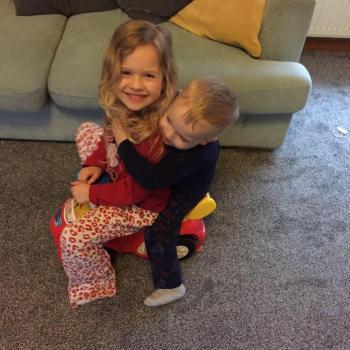 Babysitting job Sligo: babysitting job Adam