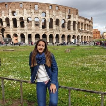 Babysitter Sant Feliu de Llobregat: Andrea