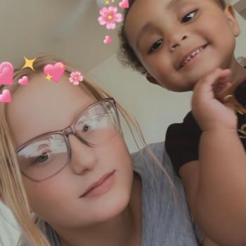 Babysitter in Woodridge (Illinois): Mylee