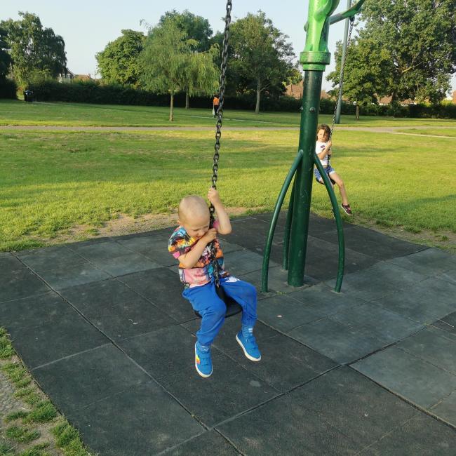 Babysitting job in Stockton-on-Tees: Agne