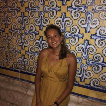 Oppas in Maarssen: Mirtha