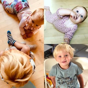Babysitter job i København: Xenie