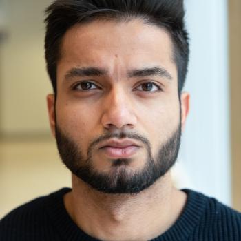 Babysitter Toronto: Abdullah