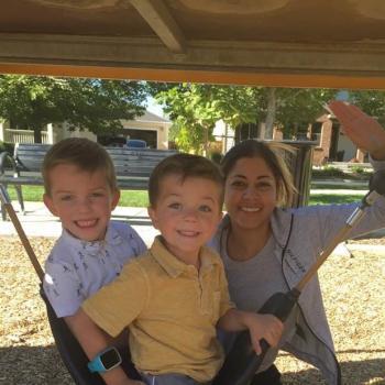 Babysitter Sunshine Coast: Nataly