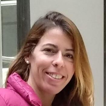 Babysitter Funchal: Sandra