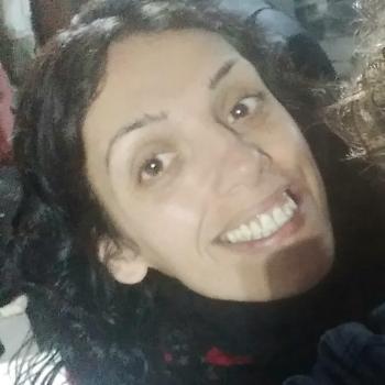 Babysitter in Ciudad de la Costa: Gina Andrea