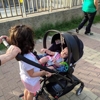 Babysitting job in Rome: Fabio