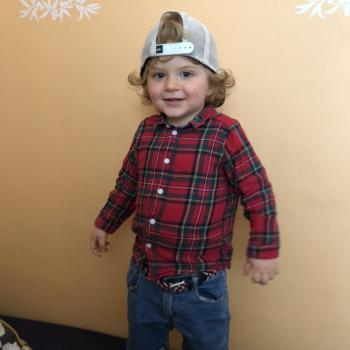 Baby-sitting Vertou: job de garde d'enfants Nicolas