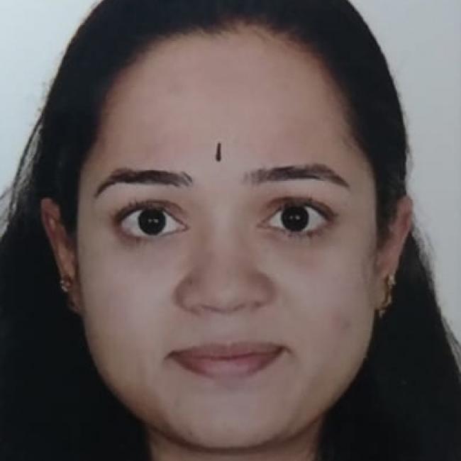 Babysitting job in Preston: Shivani