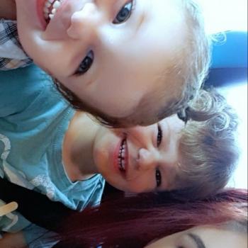 Babysitting job in Mackay: babysitting job Amber
