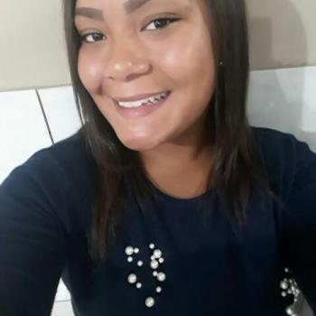 Babysitter Porto Alegre: Mariele
