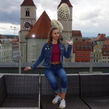 Babysitter Regensburg: Linda