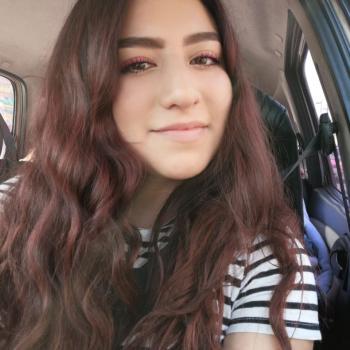 Niñera Naucalpan de Juárez: Melissa