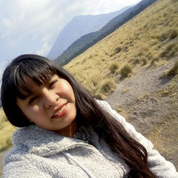 Niñera en Puebla de Zaragoza: Marizabel