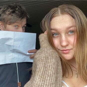 Babysitter in Borlänge: Philippa