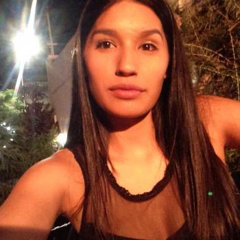 Niñera Buenos Aires: Celeste