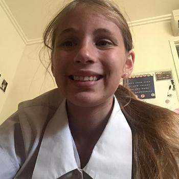 Babysitter Brisbane: Amelia