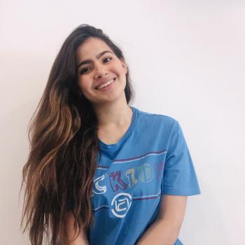 Babysitter Leganés: Paola Andrea