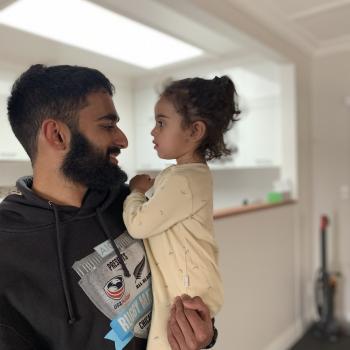 Babysitter in Blenheim: Milen