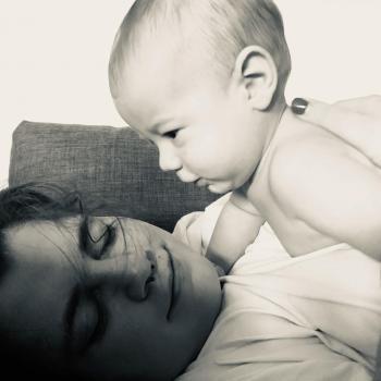 Babysitter Milano: Rachele