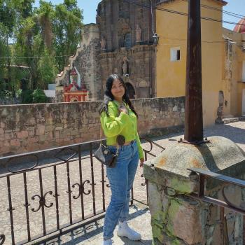 Niñera en Guanajuato: Esther