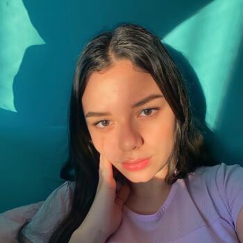Niñera en Santa Ana: Andrea