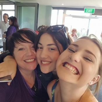 Babysitter Christchurch: Jessica
