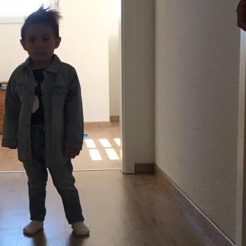 Parent Léchelles: job de garde d'enfants Sara