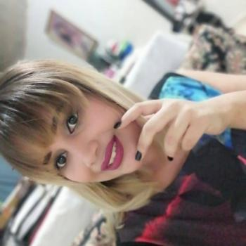 Babysitter Barranquilla Betania: Aida