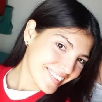 Niñera Las Heras (Provincia de Mendoza): Martina