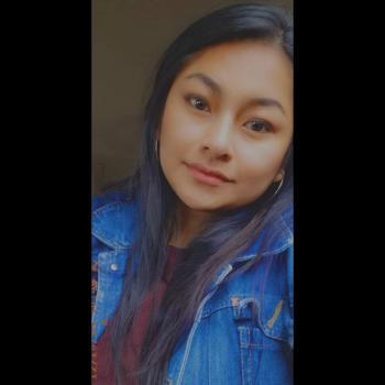 Babysitter Huancayo: Mayra