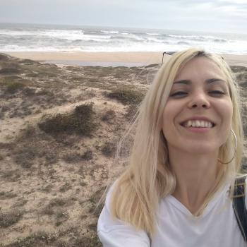 Babysitter Porto: Andrea