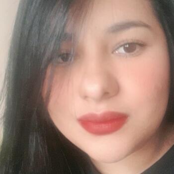 Niñera en Envigado: Vanessa