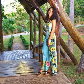 Babá em Cuiabá: Dayane