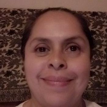 Niñera Ecatepec: Addy gloria