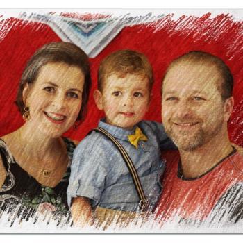 Babysitting job in Bento Gonçalves: babysitting job Cristiano