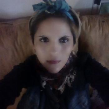 Niñera Gregorio de Laferrere: Yanina