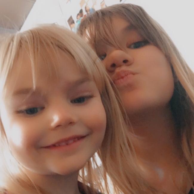 Babysitter in Sylvan Lake: Amery