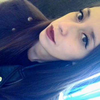 Niñera Toluca de Lerdo: Estefanía