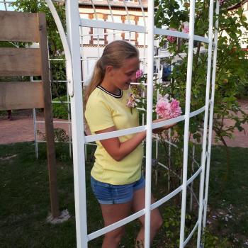 Babysitter Assen: Britt