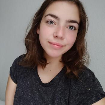 Babysitter Fredericia: Katrine