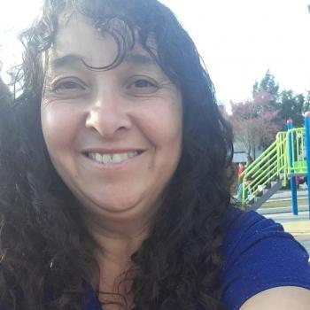 Agencia de cuidado de niños en Olivos: Roxana