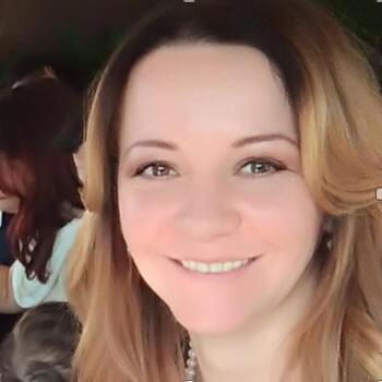 Babysitter Cesano Boscone: Oxana