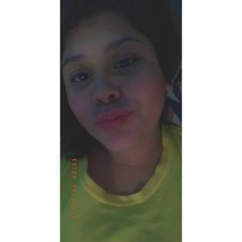 Niñera Toluca de Lerdo: Alejandra