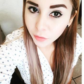 Babysitter Ciudad Juárez: Gabriela aglae