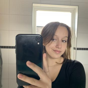 Barnvakt Halmstad: Rebecka